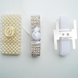 Debs wristlets