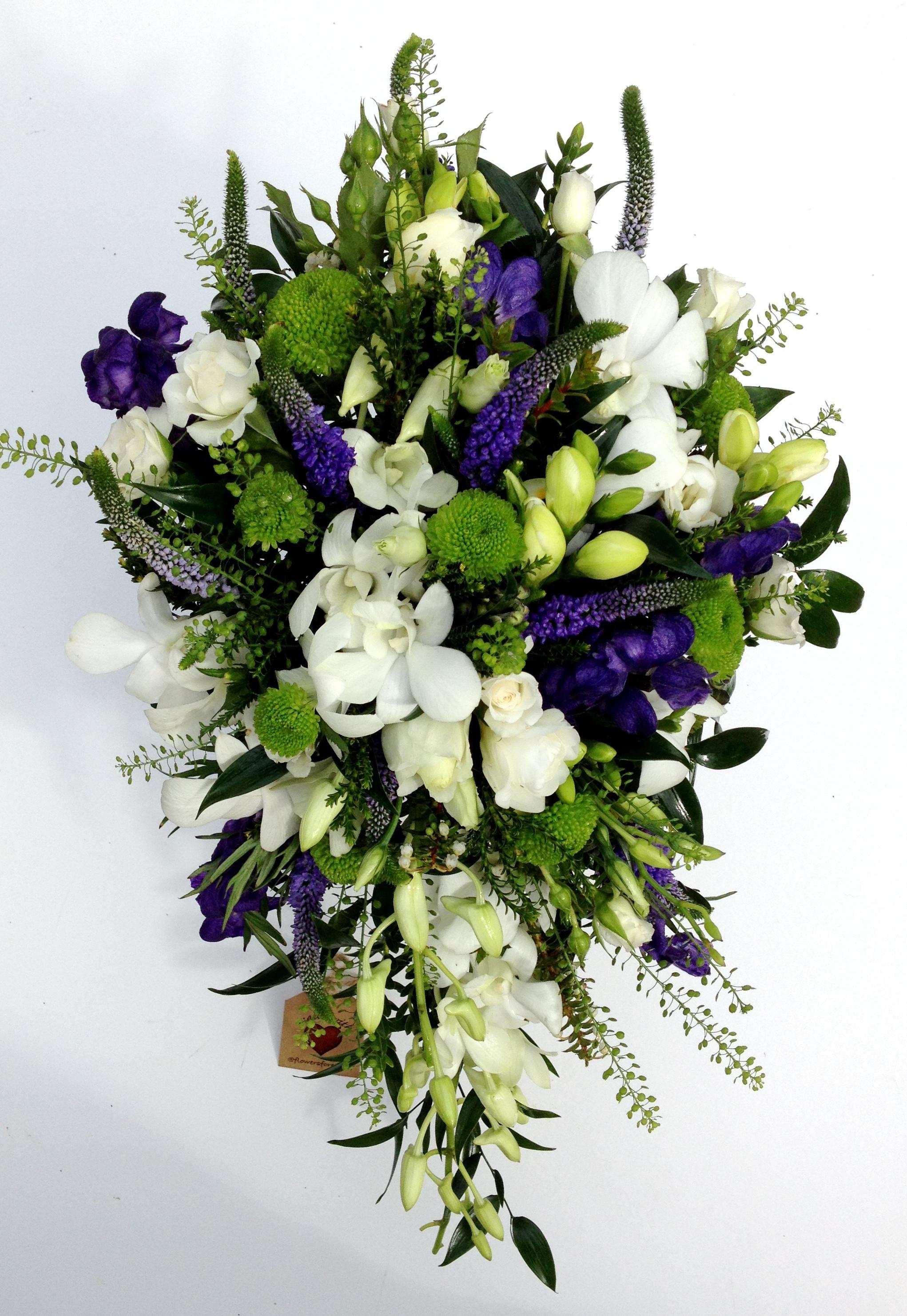 Bridal Bouquets Flowers Forever The Designer Florist