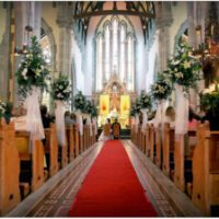Weddings by Flowers Forever