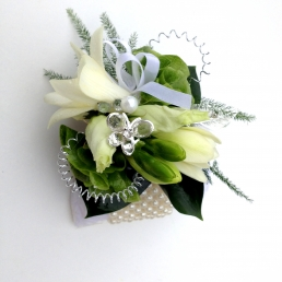 Just for you Corsage